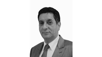 پروفسور کاظم اورعی